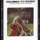 Janis Joplin - Greatest Hits 1973 CBS A23 8-TRACK TAPE