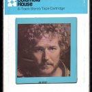 Gordon Lightfoot - Gord's Gold 1975 CRC WB A23 8-TRACK TAPE