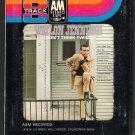 Waylon Jennings - Don't Think Twice 1970 A&M A23 8-TRACK TAPE