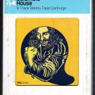 Jethro Tull - Too Old To Rock N' Roll Too Young Too Die! 1976 CRC CHRYSALIS A23 8-TRACK TAPE