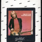Tom Petty and The Heartbreakers - Damn The Torpedoes 1979 MCA T2 8-TRACK TAPE