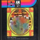 Shawn Phillips - Contribution 1970 A&M Sealed A23 8-TRACK TAPE