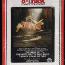 The Nitty Gritty Dirt Band - The Best Of Twenty Years Of Dirt 1986 RCA WB Sealed A23 8-TRACK TAPE