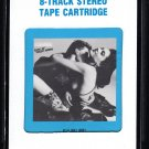 Scorpions - Love At First Sting 1984 CRC A23 8-TRACK TAPE