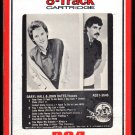 Daryl Hall & John Oates - Voices 1980 RCA A23 8-TRACK TAPE