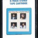 Oak Ridge Boys - Greatest Hits 2 1984 RCA Sealed A23 8-TRACK TAPE
