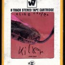 Alice Cooper - Killer 1971 WB A23 8-TRACK TAPE