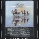 Bob Seger And The Silver Bullet Band - Against The Wind 1980 CAPITOL A23 8-TRACK TAPE