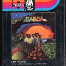 Karma - Celebration 1976 Debut A&M Sealed A23 8-TRACK TAPE