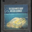 Edgar Winter Group - With Rick Derringer 1975 EPIC Quadraphonic A2 8-TRACK TAPE