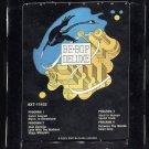 Be-Bop Deluxe - Futurama 1975 EMI C/O A23 8-TRACK TAPE