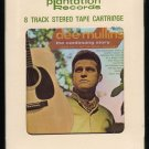 "Dee Mullins - ""The Continuing Story"" 1969 PLANTATION Sealed A23 8-TRACK TAPE"
