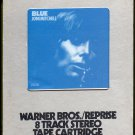 Joni Mitchell - Blue 1971 AMPEX REPRISE A23 8-TRACK TAPE