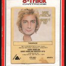 Barry Manilow - Greatest Hits 1977 RCA ARISTA A41 8-TRACK TAPE