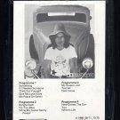 George Harrison - The Best Of George Harrison 1976 EMI UK A41 8-TRACK TAPE