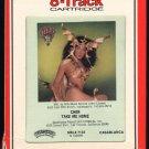 Cher (ilyn) Sarkisian - Take Me Home 1979 RCA CASABLANCA T7 8-TRACK TAPE