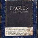 Eagles - The Long Run 1979 ELEKTRA A28 8-TRACK TAPE