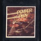 Power Play - Various Rock 1980 KTEL A28 8-TRACK TAPE