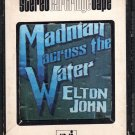 Elton John - Madman Across The Water 1971 UNI MCA A28 8-TRACK TAPE
