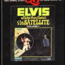 Elvis Presley - Aloha From Hawaii Via Satellite Vol 1 1973 Quadraphonic A24 8-TRACK TAPE