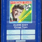 Duane Eddy - Vintage Years 1975 GRT SIRE A5 8-TRACK TAPE
