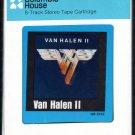 Van Halen - Van Halen II 1979 CRC WB A52 8-TRACK TAPE