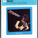 Steve Miller Band - Fly Like An Eagle 1976 CRC CAPITOL A52 8-TRACK TAPE