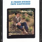 Mickey Gilley - Put Your Dreams Away 1982 CBS EPIC A52 8-TRACK TAPE