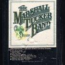 The Marshall Tucker Band - Carolina Dreams 1977 CAPRICORN A29B 8-TRACK TAPE