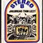 Thin Lizzy - Jailbreak 1976 MERCURY A29B 8-TRACK TAPE