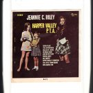 Jeannie C. Riley - Harper Valley P.T.A. 1968 ITCC PLANTATION A14 8-TRACK TAPE