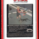 Jefferson Starship - Freedom At Point Zero 1979 RCA GRUNT A20 8-TRACK TAPE