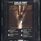 Jean-Luc Ponty - Imaginary Voyage 1976 ATLANTIC Sealed A20 8-TRACK TAPE
