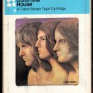 Emerson, Lake & Palmer - Trilogy 1972 CRC ATLANTIC A20 8-track tape