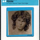 The Doors - The Best Of The Doors 1973 CRC ELEKTRA A53 8-TRACK TAPE