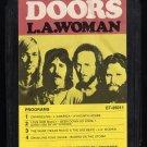 The Doors - L.A. Woman 1971 ELEKTRA A50 8-TRACK TAPE