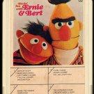 Sesame Street - Havin' Fun With Ernie & Bert 1972 SESAME STREET A17B 8-TRACK TAPE