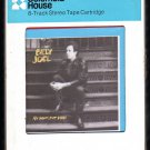 Billy Joel - An Innocent Man 1983 CRC CBS A50 8-TRACK TAPE
