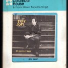 Billy Joel - An Innocent Man 1983 CRC A43 8-track tape