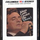 Johnny Cash - Johnny Cash's Greatest Hits Vol 1 1967 CBS A43 8-TRACK TAPE