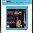 Jessi Colter - I'm Jessi Colter 1975 CRC CAPITOL A18B 8-TRACK TAPE
