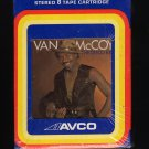 Van McCoy - The Disco Kid 1975 AVCO Sealed A10 8-TRACK TAPE