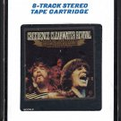 Creedence Clearwater Revival - Chronicle 1976 CRC FANTASY Re-issue A15 8-TRACK TAPE