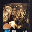 ABBA - ABBA 1975 ATLANTIC A28 8-TRACK TAPE