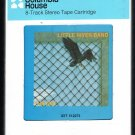Little River Band - The Net 1983 CRC CAPITOL A48 8-TRACK TAPE