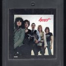 Heart - Greatest Hits Live 1980 EPIC A35 8-TRACK TAPE