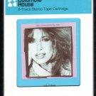 Carly Simon - Hello Big Man 1983 CRC WB A18E 8-TRACK TAPE