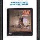 Ozzy Osbourne - Blizzard Of Ozz 1981 CRC JET A35 8-TRACK TAPE