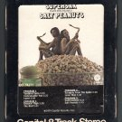 Supersax Plays Bird Vol 2 - Salt Peanuts 1974 CAPITOL A35 8-TRACK TAPE