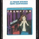 Peter Frampton - Breaking All The Rules 1981 CRC A&M A53 8-TRACK TAPE